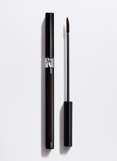 Dior Dior Rouge Liquid 908 Black Matte Ruj Siyah
